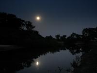 Nacht in Brasilien