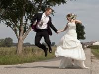 Hochzeit von Steffi & John