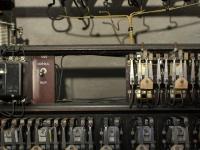 Aufzugsschaltschrank