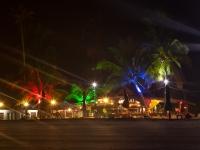 Strandbar auf Langkawi