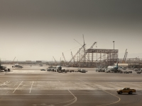 Flughafen Muscat