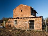 Ziegelei Deck, letzte übriges Gebäude