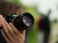 Nikon 135 mm